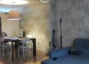 Departamento amueblado col cuauhtemoc rio eb 1 dormitorios 85 m² m2