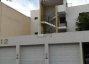 Departamento en renta inmuebles en loma alta 3 dormitorios 125 m² m2