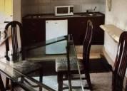 Departamento 1 dormitorios 4 m² m2