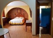 Departamento para mujer 1 dormitorios.