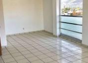 Departamento en renta lindavista norte 2 dormitorios 90 m² m2