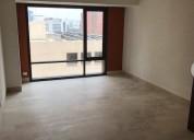 Renta departamento 2 dormitorios 116 m² m2