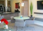 Departamento en renta ampliacion granada 1 dormitorios 75 m² m2