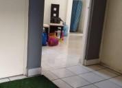 Rento departamento tlalpan 3 dormitorios