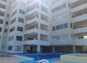 Departamento en renta frente a playa miramar 2 dormitorios 329 m² m2