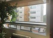 Rento departamento vigilanca calacoaya 18 00 3 dormitorios