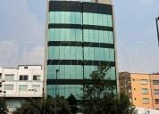 Lindas oficinas nuevas sobre rio mixcoac 220 m² m2