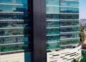 Excelente oficina de 1059 m2 en renta