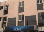Amplia oficina al sur de la ciudad 96 m² m2