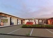 Locales en plaza portica 109 m² m2