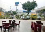Excelente local comercial del 100 m2 en importante plaza en cuernavaca