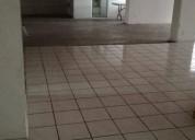 Excelente local en renta sobre avenida ticoman 240 m² m2