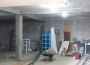 Excelente local comercial con bodega y espacio para oficina 200 m² m2