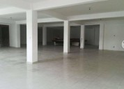 Excelente local en renta agricola oriental 500 m² m2