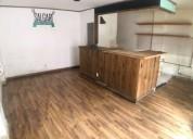 Excelente local 25 m2 en esquina sobre av principal en coyoacán