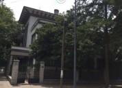 Rento oficinas en polanco 1.300 m² m2, contactarse.