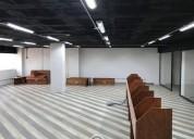 Renta oficina edificio