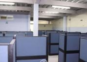 Telemarketing al 100 amueblado 450 m² m2, contactarse.