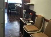 Pequena oficina en renta