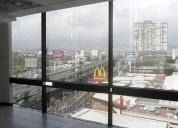 Excelente oficina piso completo periferico sur 1.510 m² m2