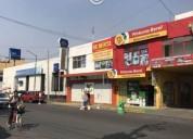Rento en zona centro de chalco local 220 m² m2