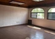Linda oficinas en renta las brujas 336 m² m2