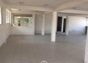 Renta espacio tlahuac 250 m² m2