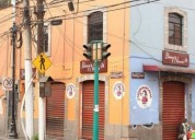 Centro xochimilco 40 m² m2