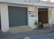 Excelente local en renta en la col del pueblo 28 m² m2