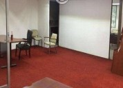 Renta de oficina gustavo a madero 100 m² m2, contactarse.