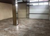Excelente local comercial en renta 140 m² m2