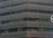 Oficinas en renta 100 m2 letran en benito juárez