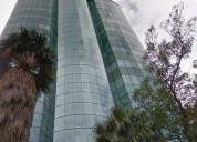 Excelente oficina en renta de 301 m2