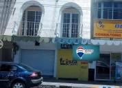 Excelente local en renta en ciudad madero