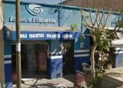 bodega con local comercial en renta zona obregon 375 m² m2