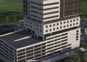 Excelente oficina comercial en renta 146 m² m2