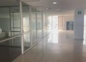 Oficinas en renta leibnitz 217 m² m2. contactarse.