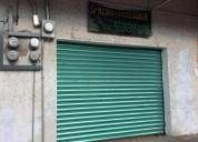 Accesoria en renta en coyoacán