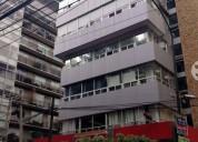Oficina bien ubicada en la napoles 106 m² m2