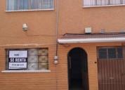 Renta excelente oficinas pb metro ermita 120 m² m2