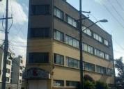 Bonita oficina en renta de 85 m2 en insurgente en gustavo a. madero
