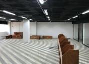 Renta oficina 261 m² m2