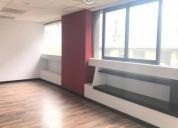 Linda oficinas en renta leibnitz 196 m² m2