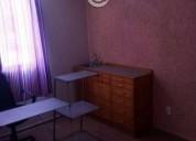 Renta de consultorio 275 m² m2