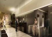 Renta de oficinas en el corredor de insurgentes 200 m² m2