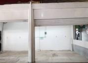 Renta de locales en mercado 3 m² m2