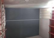 Oficina de 30 m2 en lindavista