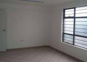 Linda oficina en renta jardin balbuena 28 m² m2