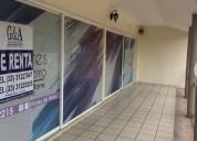 Excelente local renta plaza comercial puerta de hierra 51 m² m2