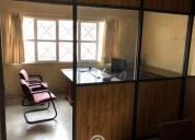 Rento para oficinas o consultorios 35 m² m2. contactarse.
